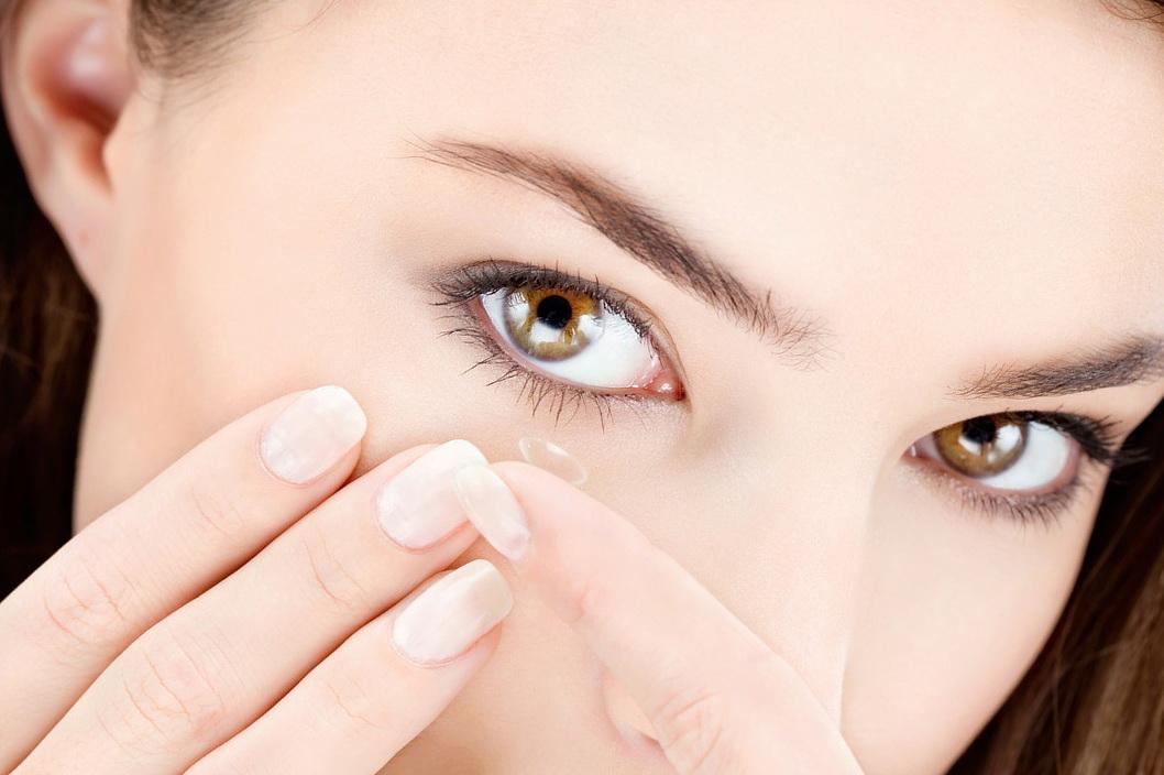 Чем улучшить зрение перед проверкой