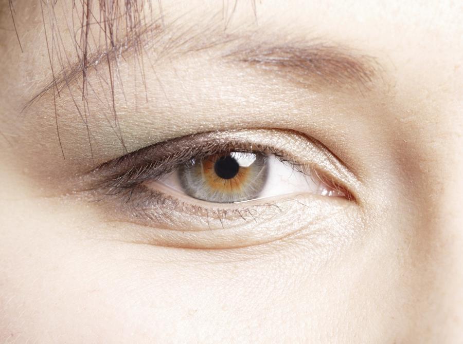 Мешки под глазами откуда берутся и как их убрать